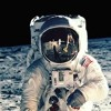 3rd Man - Walking on the moon