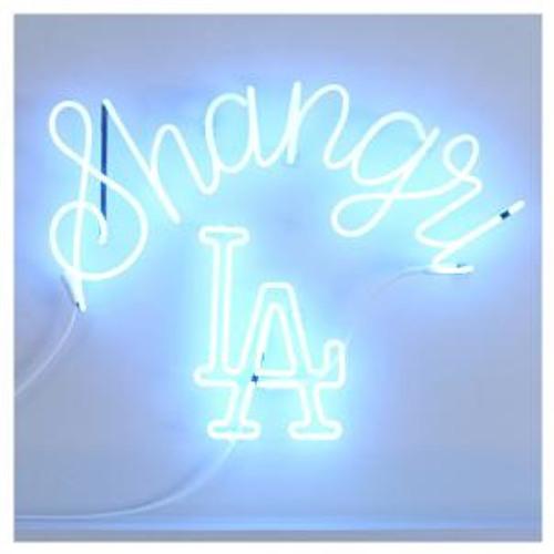 Shangri LA - Yacht (Psychemagik Remix)
