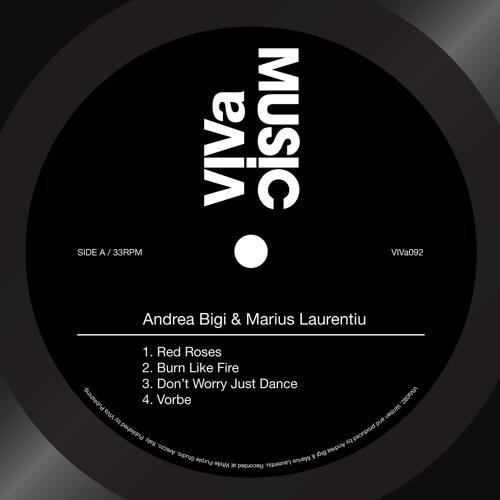 VIVa 092 /// Andrea Bigi & Marius Laurentiu - Vorbe (Original Mix)