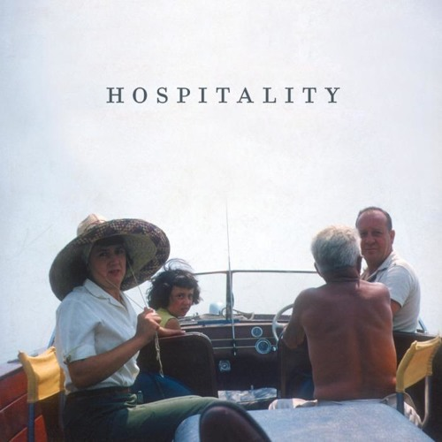 Hospitality - All Day Today