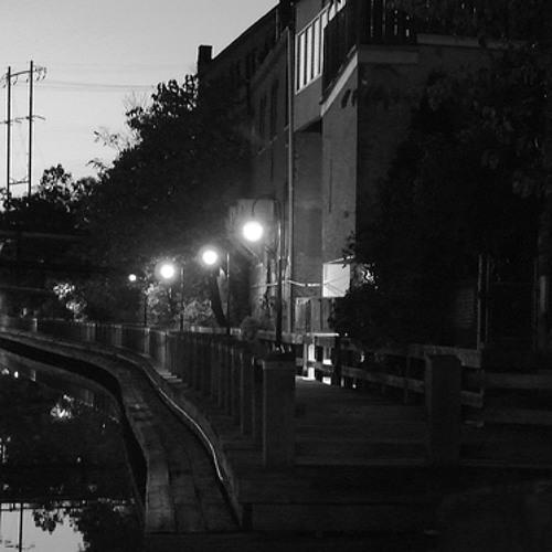 (STBB258) Darre - nighttime walk
