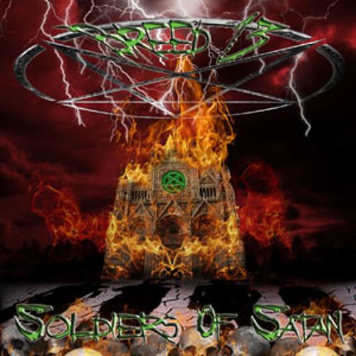 Breed 13 -  Abandoned (remastered)