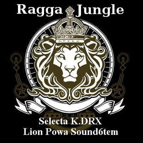 Ragga jungle powa