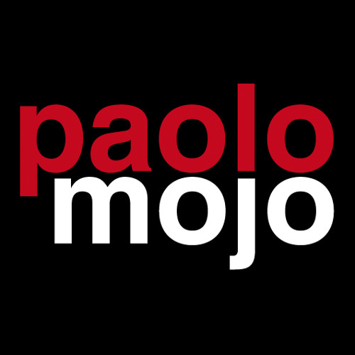 Paolo Mojo - February 2012 DJ Promo Mix