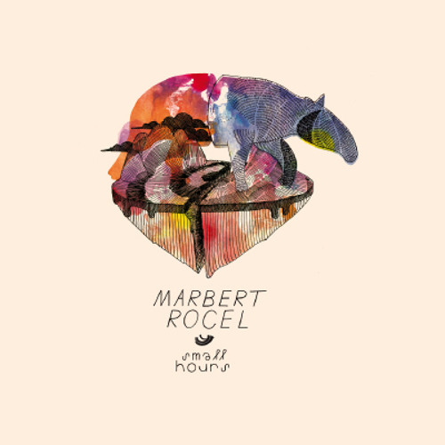 Marbert Rocel - Let's Take Off (FREE DOWNLOAD)