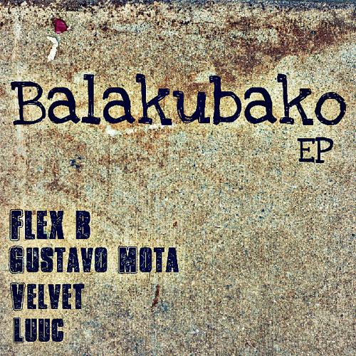 FlexB - Balakubako (Gustavo Mota Remix) | OUT NOW