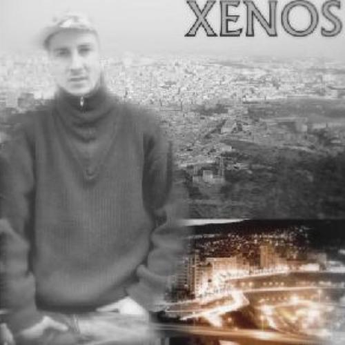 Xenos Feat L'Infect _ Jawab Echa3b