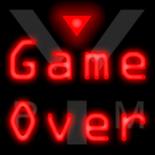 PYM - Game Over (try Again)