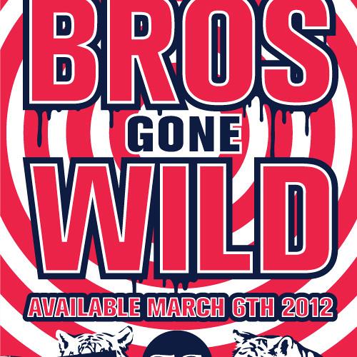 Bro Safari - Cold Turkey [Bros Gone Wild Preview]
