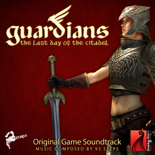 """""""Guardians: The Last Day of the Citadel"""" Original Soundtracks (REMASTERED)"""