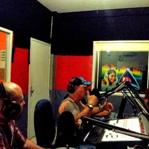 Programa Rock On, entrevista com Destruidores de Tóquio