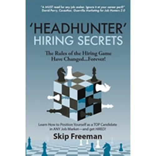 Salary Talk Podcast with Skip Freeman