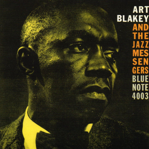 Drum Thunder Suite (BK FUNKY edit) - Art Blakey/Jazz Messengers