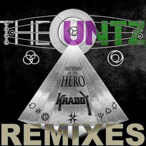 Kraddy - The Holy Avenger (Echaskech Remix)