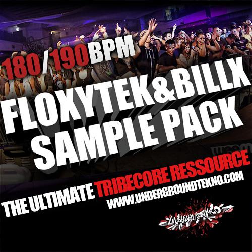 Floxytek & Billx Sample Pack