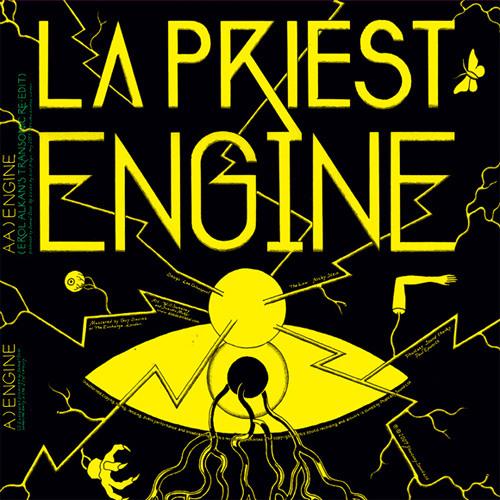 LA Priest - Engine (Erol Alkan's Transonic Re-Edit)