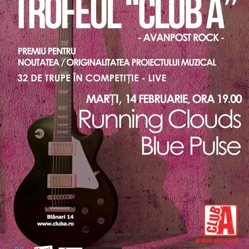 Blue Pulse - Azi, Cerul