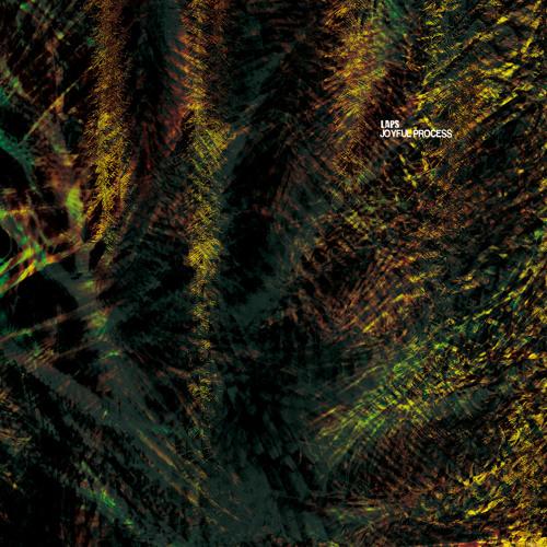 Laps - Joyful Process - (Cadenza75) [Teasers]