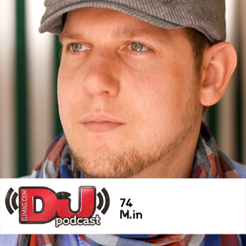DJ Weekly Podcast 74: M.in