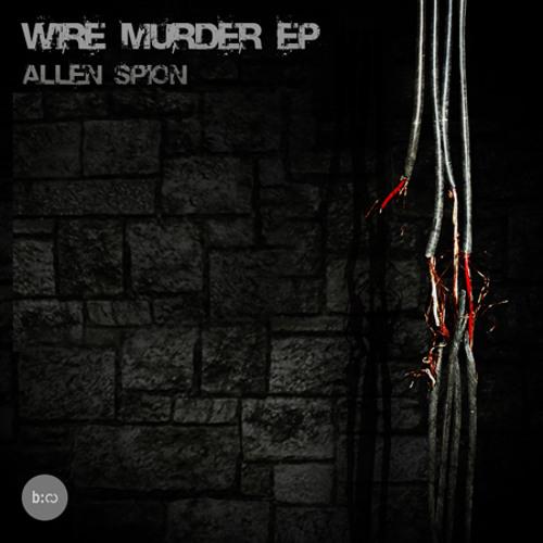 Allen Spion - Chord Grab (preview)