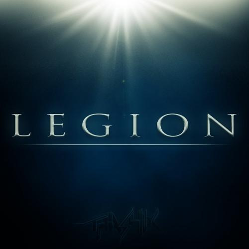 "Trashix - Legion ( original mix ) Click on ""BUY THIS TRACK"" FOR FREE DOWNLOAD !!"
