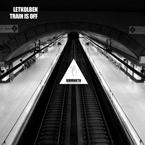 LetKolben - Train is off