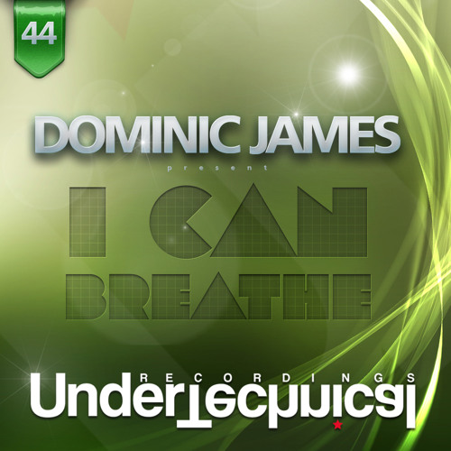 Dominic James - I Can Breathe Inclu. Free To Air & Plumino Calling