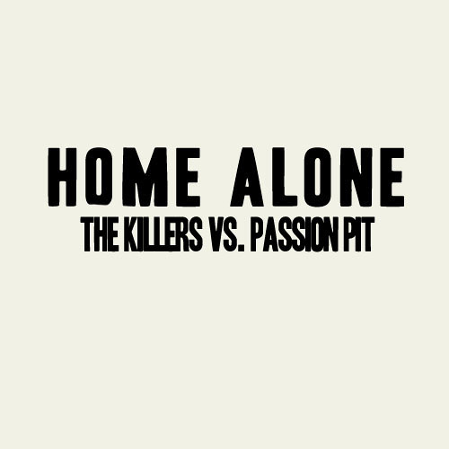 The Killers vs. Passion Pit