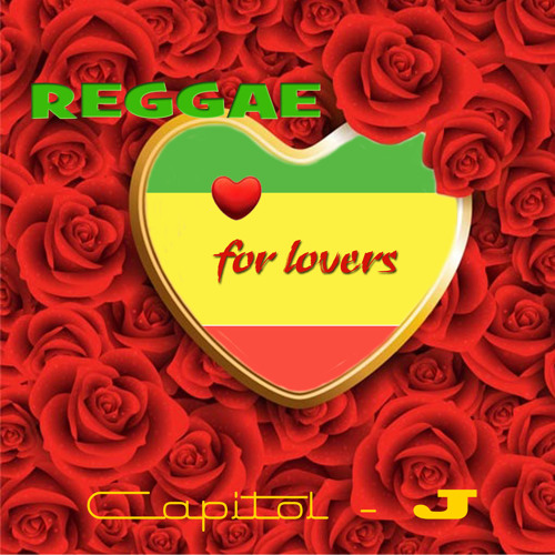 Reggae 4 lover mixtape