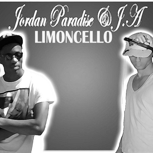 Jordan Paradise & J.A - Limoncello (Original Mix)