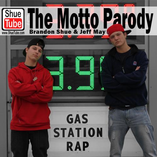 Gas Station Rap (Drake feat. Lil Wayne & Tyga - The Motto Parody)