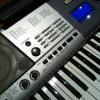 Tridev-Me Teri mohabbat main at Yamaha keyboard