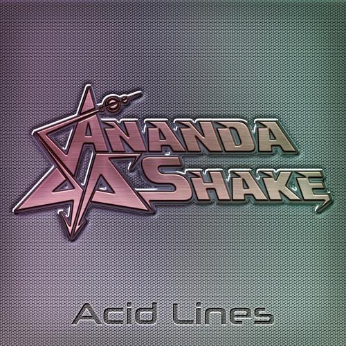 Ananda Shake Radio Remix