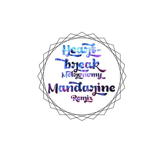 Metronomy - Heartbreaker (Mandarine Remix)