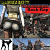 Daftar Lagu Borderlands Rock Rap -