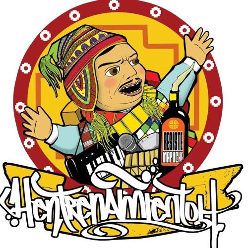 HentrenamientoH - Aqui lo sasonamoH by HentrenamientoH Rap