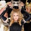 Madonna Hung Up (Remix 2012)