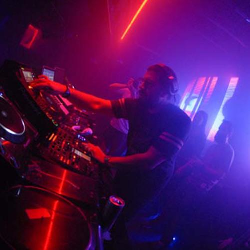 OSCAR G ~ Live @ Ministry of Sound ~ 2/11/12