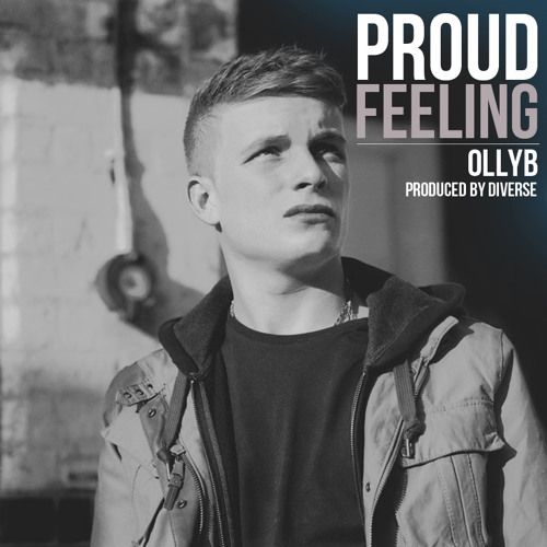 Proud Feeling by Diverse ft. Olly B