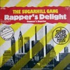 The Sugarhill Gang-Rappers Delight
