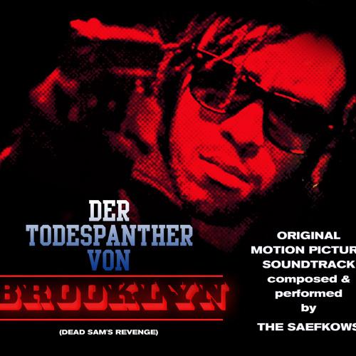 DER TODESPANTHER VON BROOKLYN - Original Soundtrack