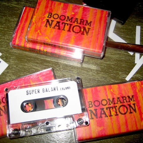 SUPER BALANI (slowed...) ***(Boomarm Mixx)