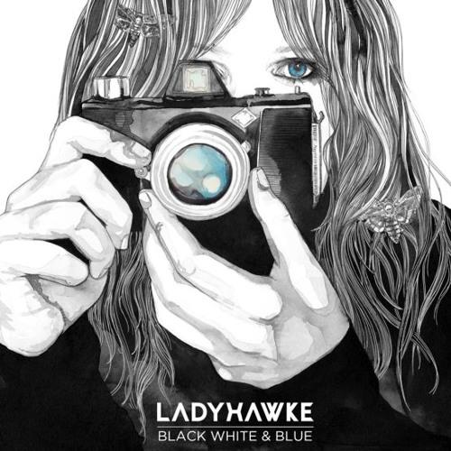Ladyhawke - Black White and Blue (Treasure Fingers Remix)
