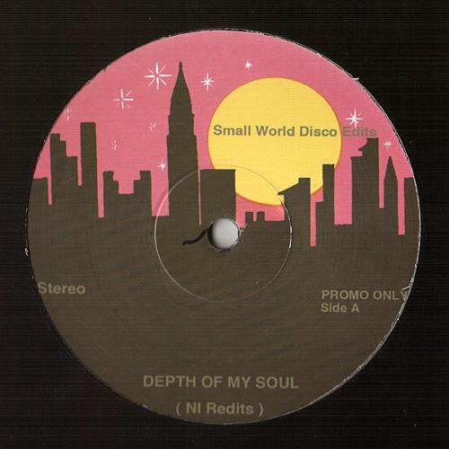 "SWDE003 - Ni - ""Depth Of My Soul"""