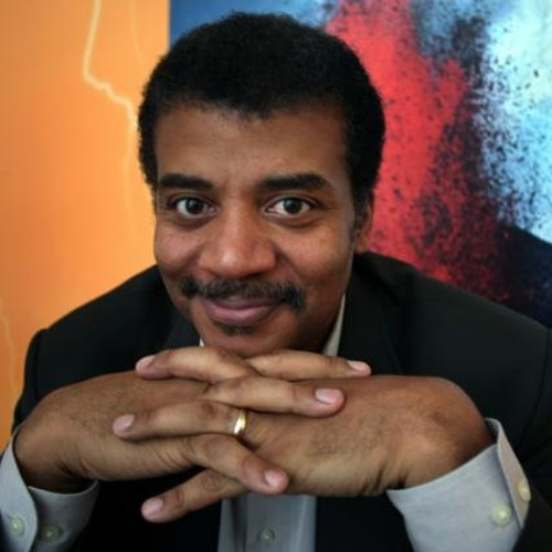 "Neil deGrasse Tyson at CU Boulder; ""The Delusions of Space Enthusiasts"""