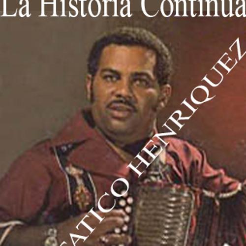 TATICO HENRIQUEZ mix