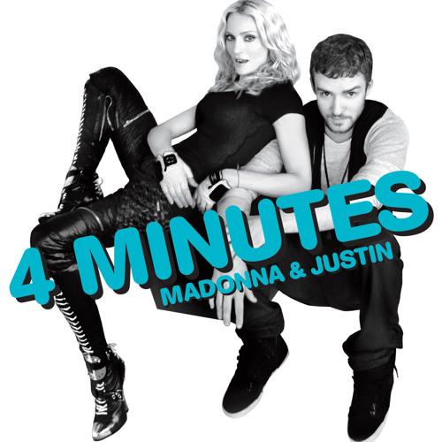 Madonna & Justin Timberlake - 4 Minutes (Samuel Blacher Madonna 2012 tour remix [Extended edit])