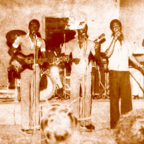 Alex Konadu's Band