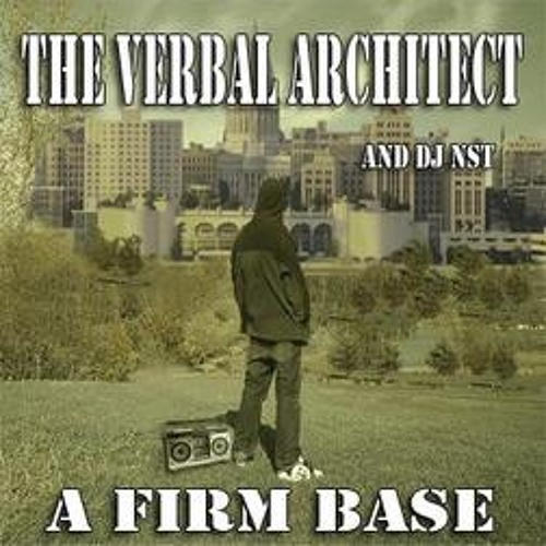 Verbal Architect - forget ya worries feat. Kapone & DJ NST ( DJ NST Remix )