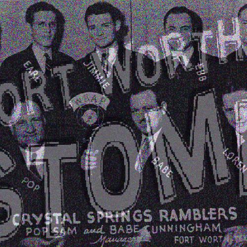 Fort Worth Stomp (Funkytown F-Dub remix 5.0)